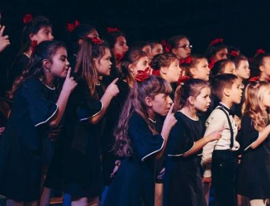 Susret školskih zborova