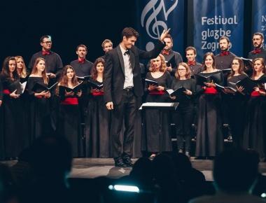 4.11.2018.- Natjecanje pjevačkih zborova i vokalnih sastava
