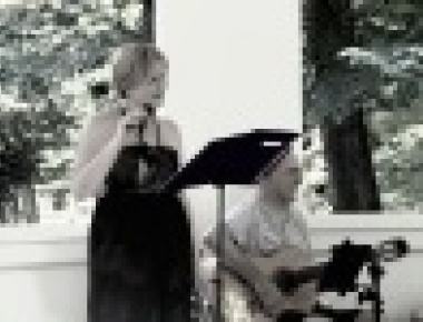 09.07.2017. -  Irma i Darko - Polaznice Glazbenog studija